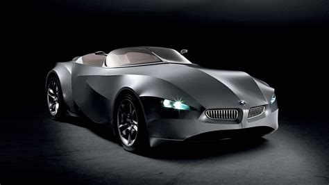 2008 Bmw Gina Light Visionary Model Concept Wallpapers