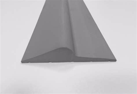 15mm Grey Rubber Floor Seal
