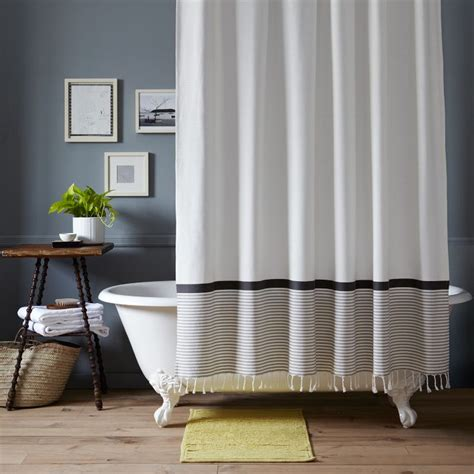 turkish shower curtain capital a fresh start shower curtains simple and spa like