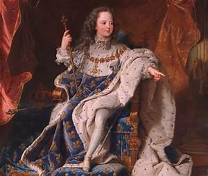Louis 14 : 42 wig melting facts about louis xiv the sun king of france ~ Orissabook.com Haus und Dekorationen