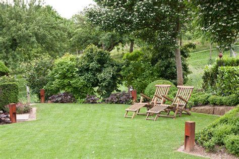 Familiengarten  Landhausstil  Garten  Other Metro Von