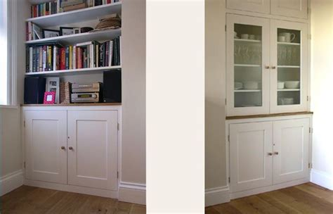 Wall Cupboards For Living Room by Sideboard Built In Alcove Search House Stuff