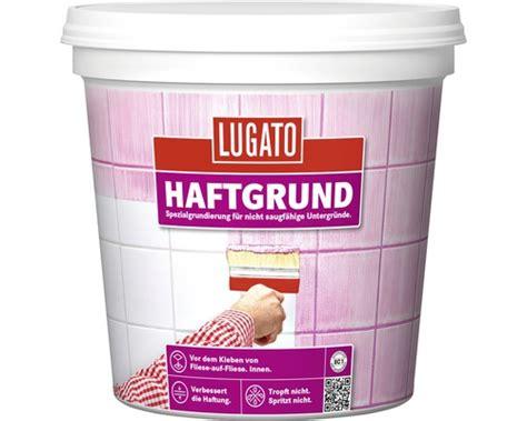 fliese auf fliese haftgrund grundierung lugato haftgrund 1 l bei hornbach kaufen