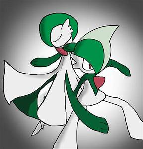 Gardevoir And Gallade Comic Related Keywords - Gardevoir ...