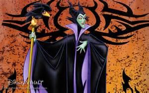 Maleficent Disney Character