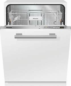 Prix D Un Lave Vaisselle : miele g 4962 vi lave vaisselle totalement int grable ~ Premium-room.com Idées de Décoration