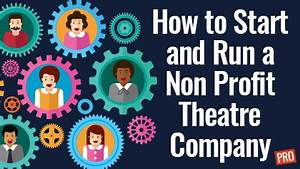 how-to-run-a-non-profit-cover – The Producer's Perspective