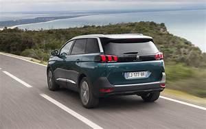 Ce Plus Peugeot : premier essai peugeot 5008 2017 mi suv mi monospace l 39 automobile magazine ~ Medecine-chirurgie-esthetiques.com Avis de Voitures