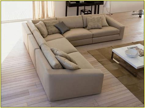 living room  shaped couches  elegant living room