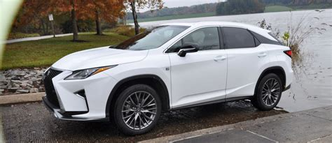 lexus rx 2016 f sport 2016 lexus rx reviews roundup 150 all new rx350 f