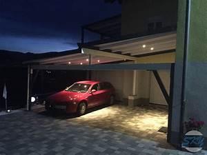 Led Beleuchtung Für Carport : led beleuchtung sky aluminiumsysteme lamellend cher terrassend cher carports uvm ~ Whattoseeinmadrid.com Haus und Dekorationen