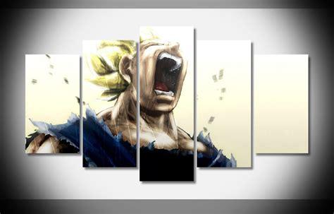 Dragon Ball Z Home Decor : Vegeta Affiche Promotion-achetez Des Vegeta Affiche