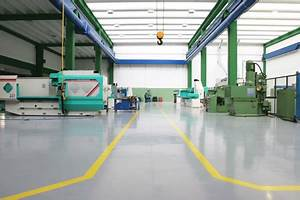 solvent based epoxy resin floor paints for factory floors With factory floor coatings