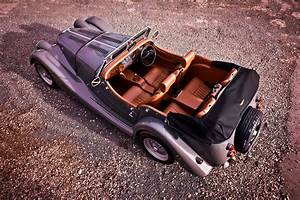 Morgan Plus 4 4 Seater Specs  U0026 Photos