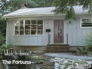 Which Crestview door for Maureen's ranch house? Let's vote