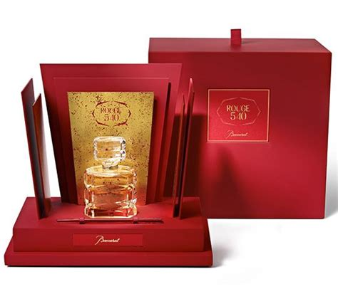 Rouge  Baccarat Perfume A Fragrance For Women
