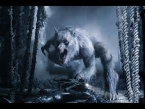 Paranormal Real Werewolf's