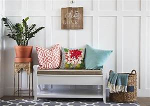 Entryway, Bench, Ideas, For, A, Stylish, And, Organized, Home