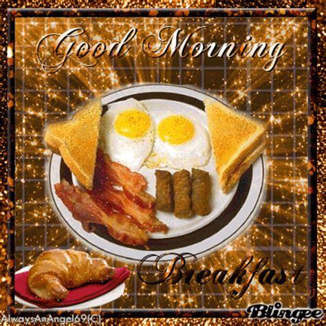 Good morning gifs with break fast. Orange- Good Morning Breakfast ((alwaysanangel69))©® Picture #121381396 | Blingee.com