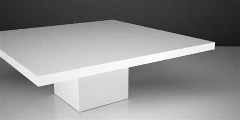 Esstisch Fuß Mittig by Tisch Festum Exklusiver Design Tisch Rechteck