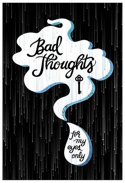 Bad Thoughts Yourself Challenge Piccadillyinc