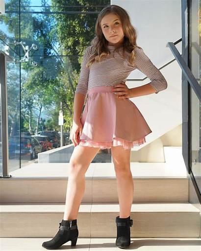 Piper Rockelle Preteen Little Name Crazy Mini