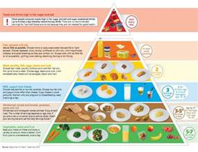 2017 Food Pyramid