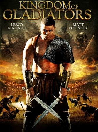 kingdom  gladiators  hindi dubbed mb p
