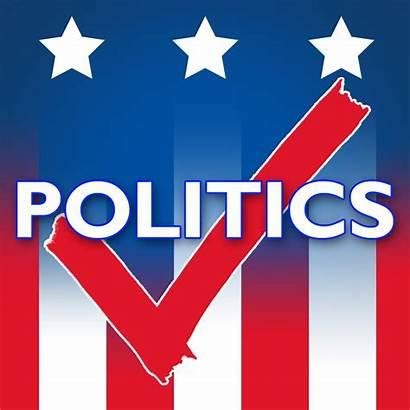 Political Politics Embodiment