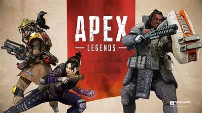 Apex Legends Pack Playstation Plus App