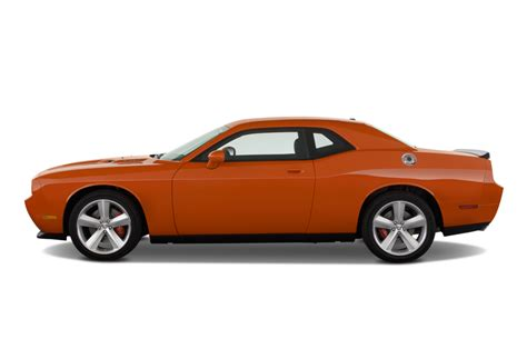 2010 Dodge Challenger Reviews And Rating