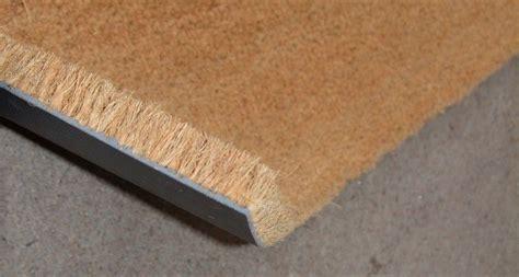 tapis brosse a la decoupe tapis brosse coco vendu 224 la coupe