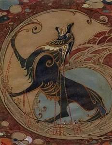 Tatouage Loup Celtique : unita nightroud norse gods pinterest mythologie loups et celtique ~ Farleysfitness.com Idées de Décoration