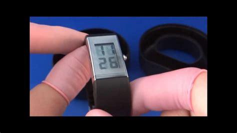 Rosendahl Watch II 43104 - YouTube