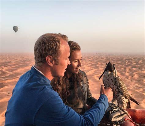 fly   hot air balloon rides dubai