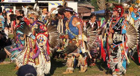 Modern Day Native Americans: A Story of Survival and ...