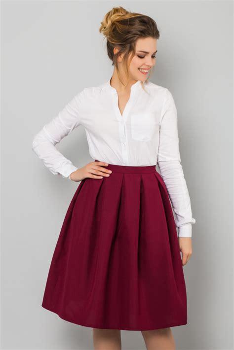 Модные юбки 2018 женские фото тенденции фасоны