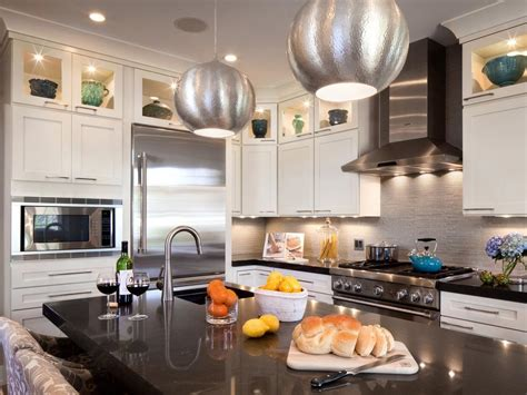 Remodeling Countertops by Inspired Exles Of Quartz Kitchen Countertops Hgtv