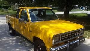 Ford Ranger 4wd Manual Transmission
