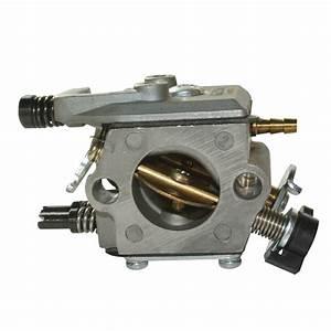 Carburetor For Husqvarna 136 137 141 142 36 Chainsaw