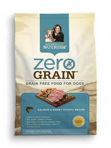 grain  dog food  lb
