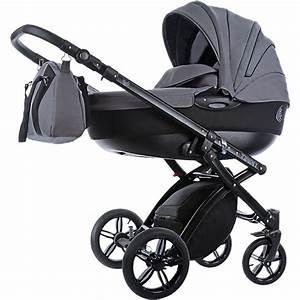 Kinderwagen Für Babys : kombi kinderwagen alive elements tinny grau knorr baby mytoys ~ Eleganceandgraceweddings.com Haus und Dekorationen