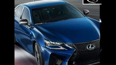 2019 Lexus Gs Turbo by 2019 Lexus Gs Design Engine Release And Price