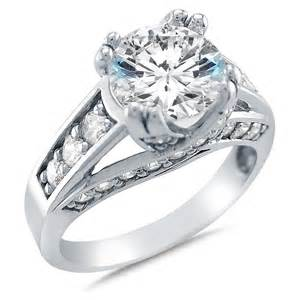 cz engagement rings white gold how to the cubic zirconia wedding rings white gold ring review