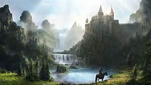 Ice, Castle, Wallpaper, 70, Images
