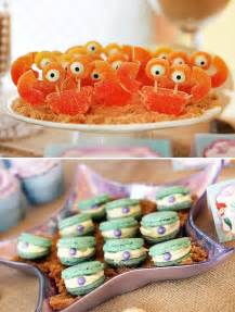 Bubble Guppies Cake Decorations Nz by Little Mermaid Parties Mermaid Parties And Under The Sea