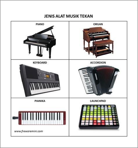 Sobat penulis cilik, ada tiga jenis alat musik, yaitu melodis, harmonis, dan ritmis. share it beautiful (Music is my life): GAMBAR JENIS ALAT MUSIK TIUP-PETIKL-GESEK-PUKUL-TEKAN.