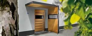 Vordach Hauseingang Modern : bildergebnis f r vordach holz modern home design ~ Michelbontemps.com Haus und Dekorationen