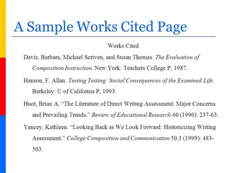 how to cite book pages in essay