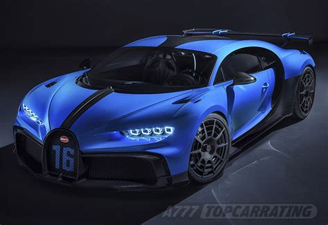 Named chiron super sports 300+, it's an evolution of the standard car that promises to let buyers who find a long enough stretch of tarmac channel their inner bugatti will make 30 examples of the chiron super sports 300+, and pricing starts at $3.5 million before taxes and options elbow their way into. 2021 Bugatti Chiron Pur Sport - характеристики, фото, цена.